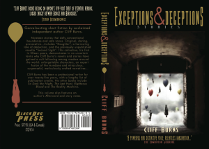 Exceptions:cover