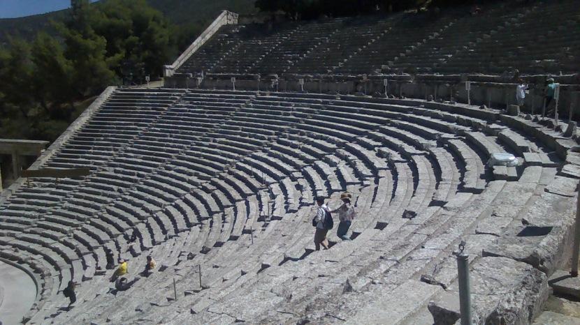 Epidaurusii