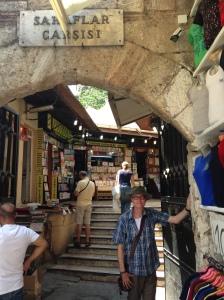Book Bazaar (Istanbul)