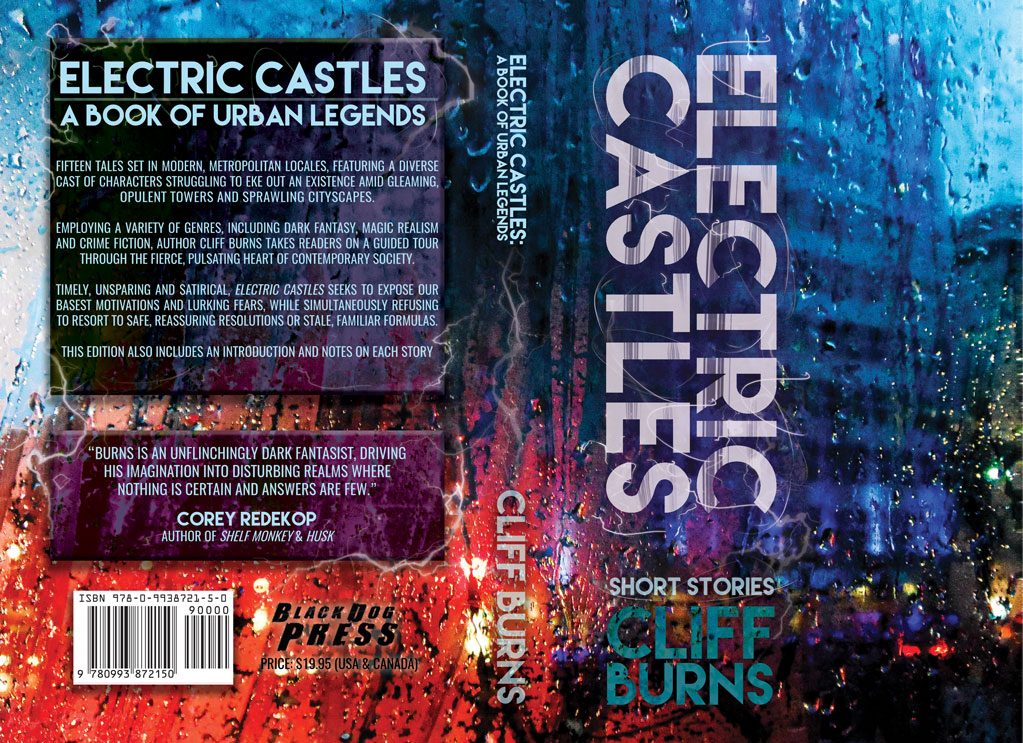 Electric Castles